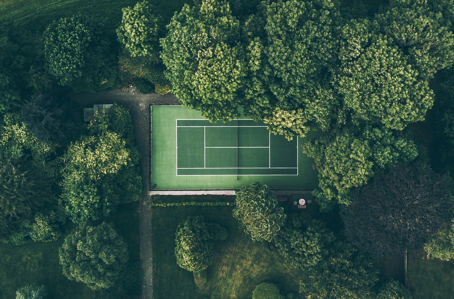 tennis alpago