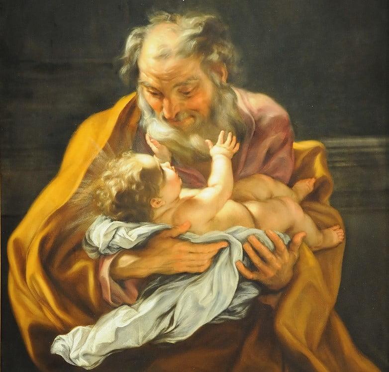 St Joseph Alpago